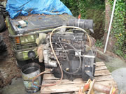 Perkins Phaser Engine for Sale