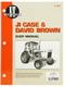 David Brown Tractor Workshop Manuals