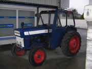 Ford 3000 Super Dexta Tractor for Sale