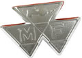 Front Badge for MF65 Tractor