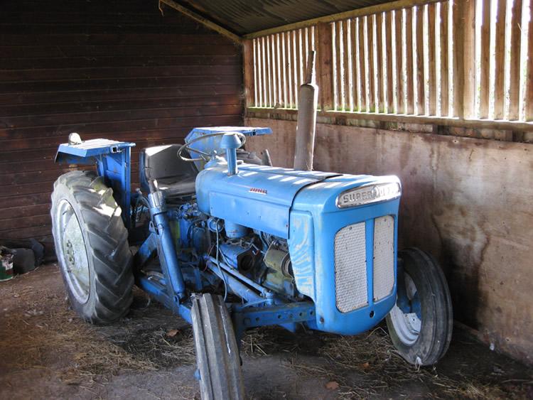 Super Dexta Tractor : Tractors for sale